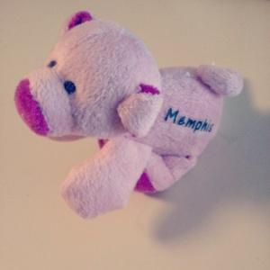 Memphis Pig